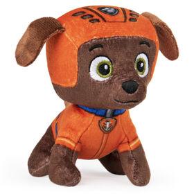 PAW Patrol, 5-inch Zuma Mini Plush Pup