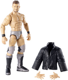 WWE Finn Balor Elite Top Picks Action Figure - English Edition