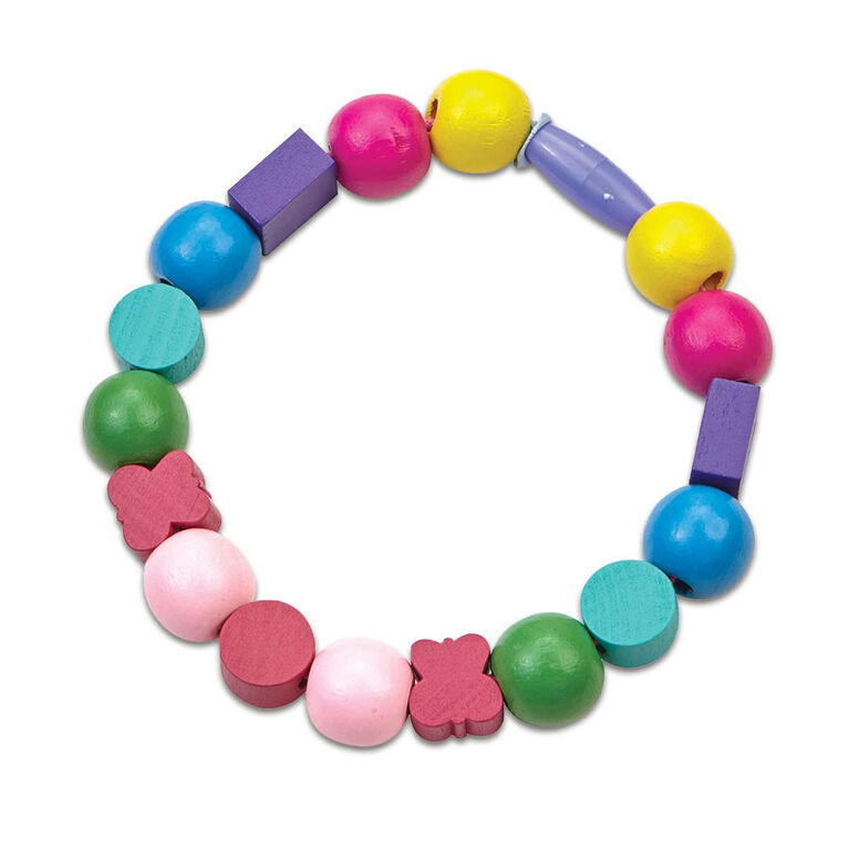Out of the Box Wooden Beads - R Exclusive - English Edition