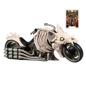 DC-Vehicle-Batman Death Metal Motorcycle