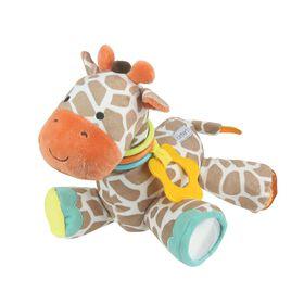 Giraffe de developpement de Carter's