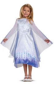 Snow Queen Elsa Classic - Size 4-6