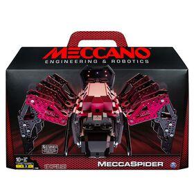 Meccano-Erector - MeccaSpider Robot Kit.