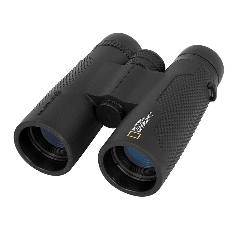 National Geographic 8x42 Binocular