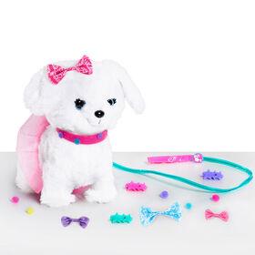 Barbie Walking Puppy