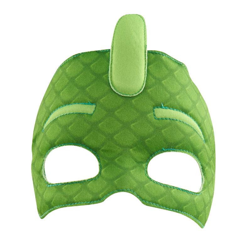 PJ Masks Gekko Costume Set - size 4-6X