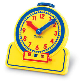 The Primary Time Teacher - Junior 12-Hour Learning Clock