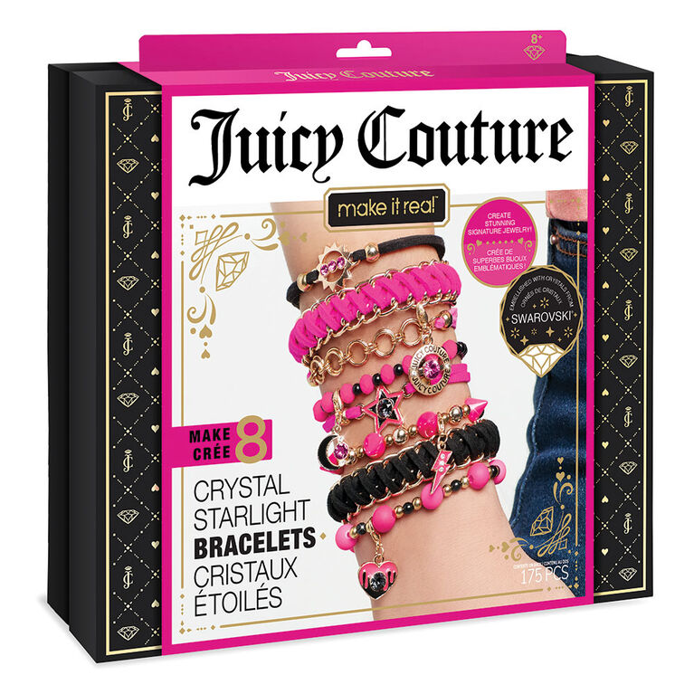 Make It Real Juicy Couture Starlight With Swarovski