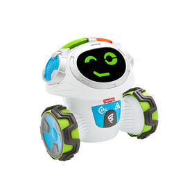 Fisher-Price Think & Learn Teach 'n Tag Movi - French Edition
