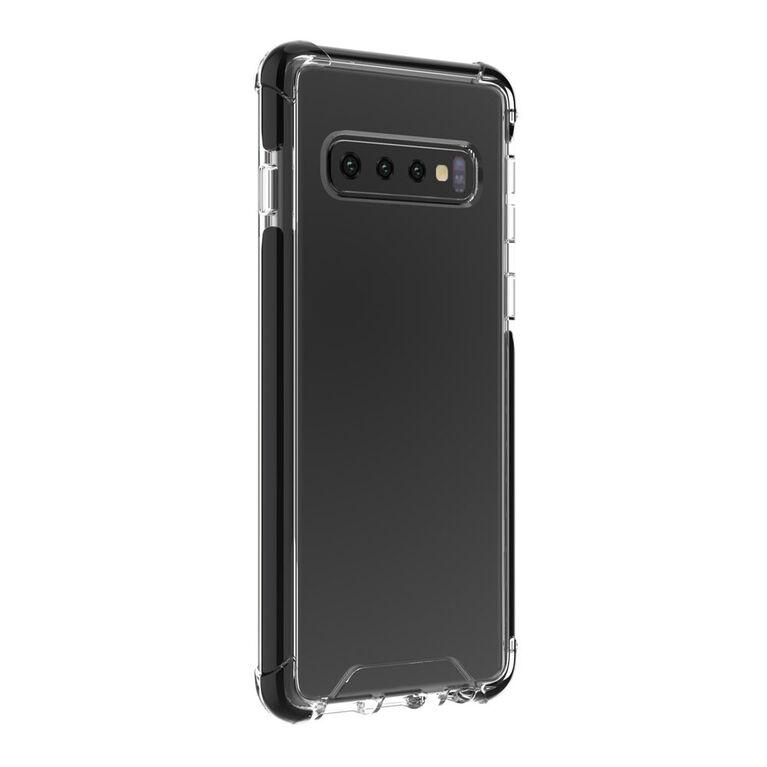 Blu Element Dropzone Rugged Case Galaxy S10e Black