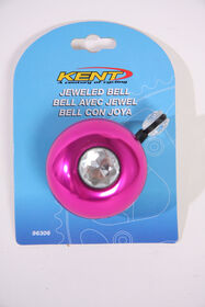 Jewelled Bell - Pink