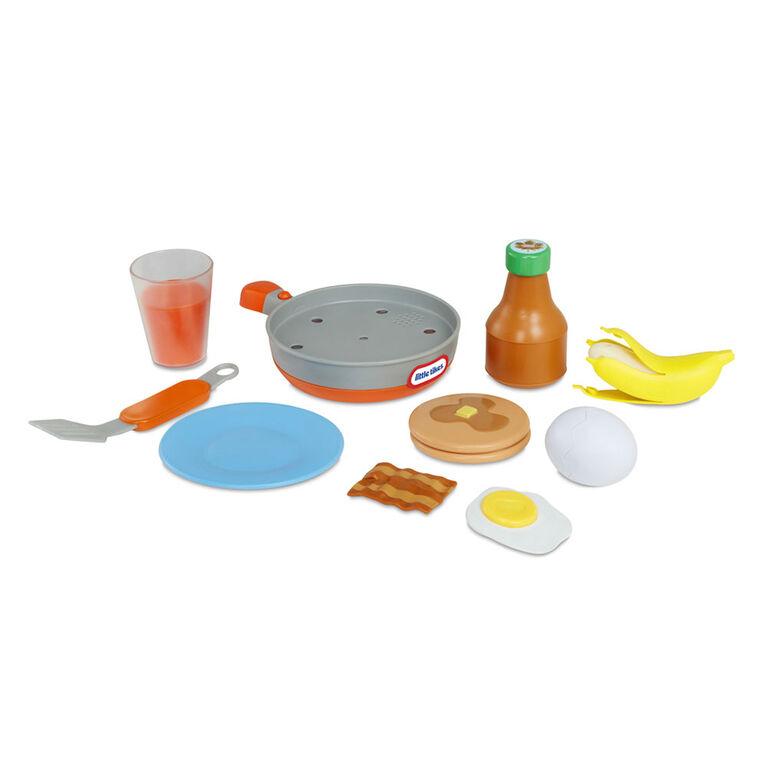 Shop 'n Learn Smart Breakfast