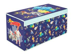 Coffre de rangement souple Histoire de jouets 4 de 76 cm - Duke Caboom