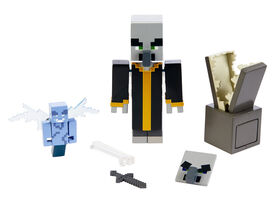 Minecraft Evoker Figure