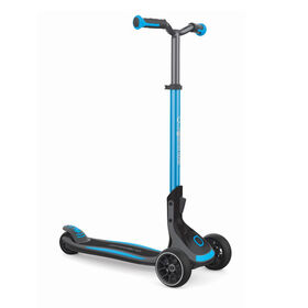 Globber Ultimum Folding Scooter Sky Blue