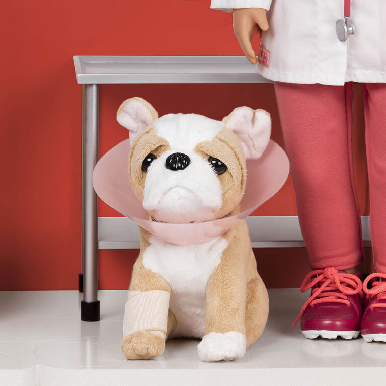 Our Generation, Healthy Paws Vet Clinic for 18-inch Dolls