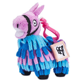 Fortnite Official Plush Llama Keychain