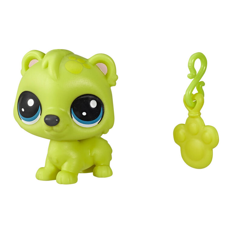 Littlest Pet Shop Lucky Pets Fortune Cookie Surprise Pet