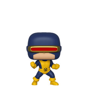 Funko POP! Marvel: 80th - First Appearance - Cyclops