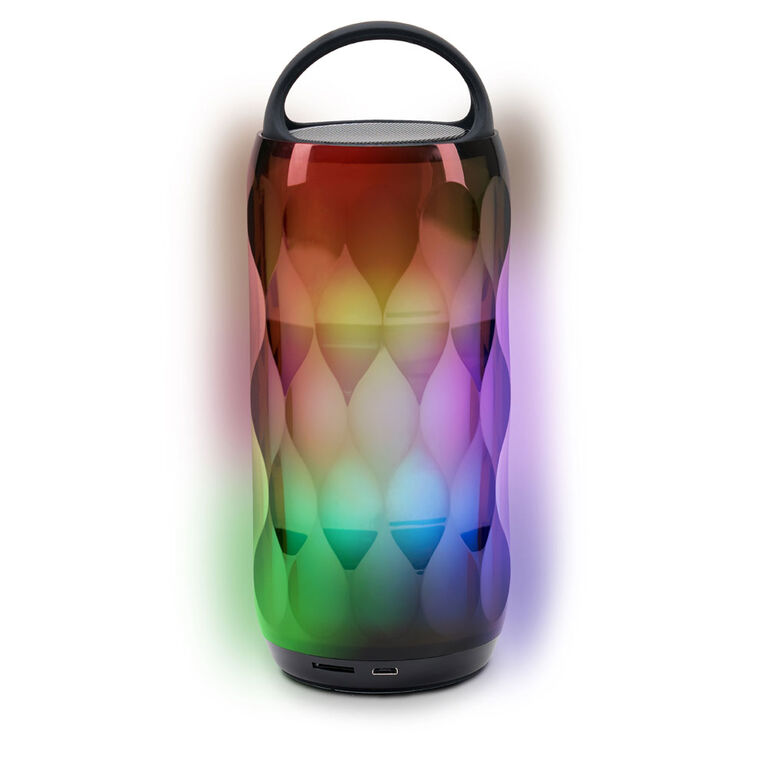 Muze - Radiance Bluetooth Speaker