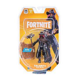 Fortnite Solo Mode Figure, Calamity