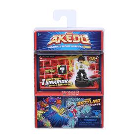 Akedo Single Pack