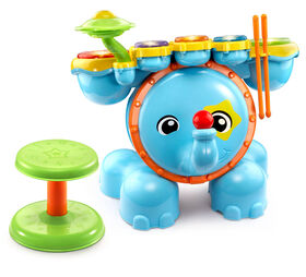 Zoo Jamz Stompin' Fun Drums™ - English Edition
