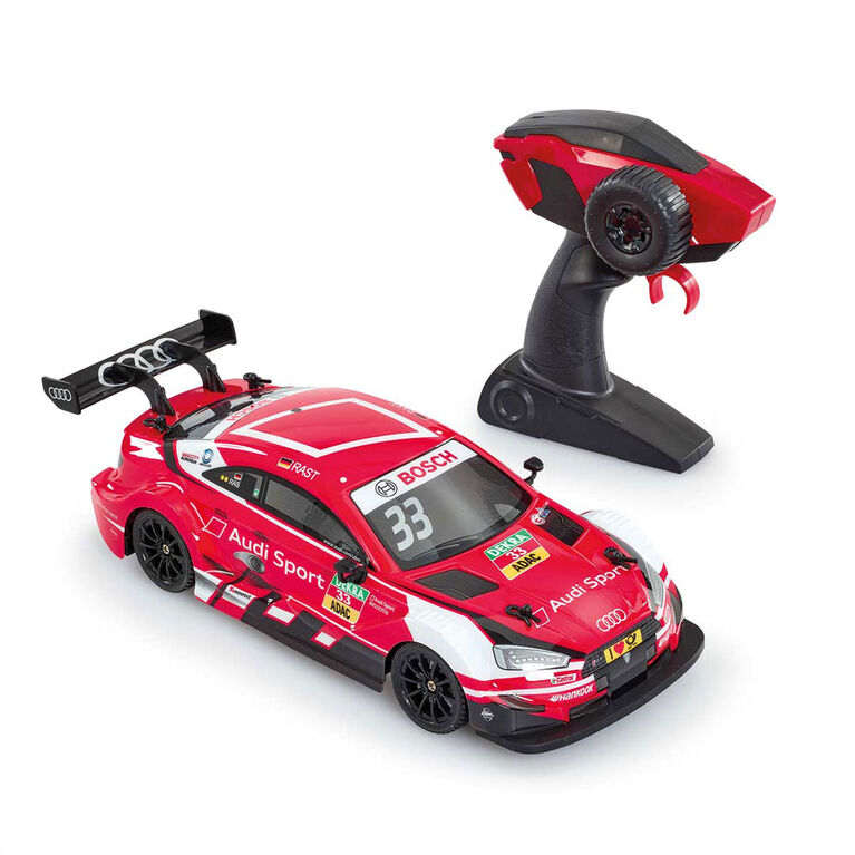 RC 1:16 Scale Audi Sport RS 5 DTM Red - R Exclusive