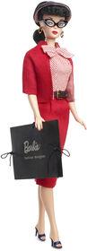 Barbie Busy Gal Doll - English Edition