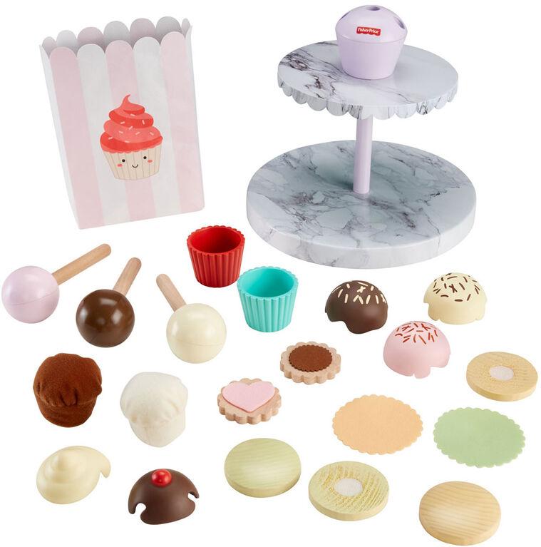 Fisher-Price Cake Pop Shop