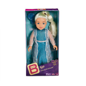 B Friends 18 inch Deluxe Doll - Kate - R Exclusive