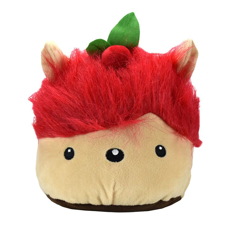 Furzerts Large Scented Plush - Cherry Chelsie Cheesecake