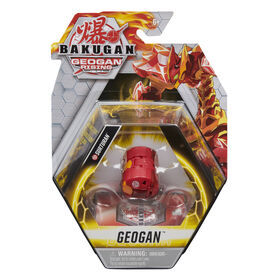 Bakugan Geogan, Surturan, Geogan Rising Collectible Action Figure and Trading Cards