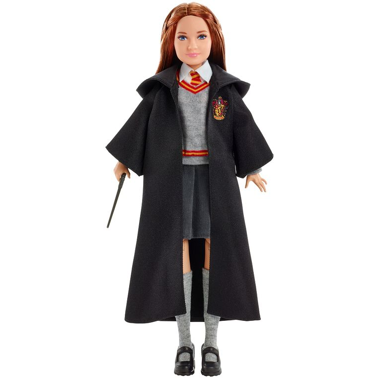 Harry Potter Ginny Weasley Doll