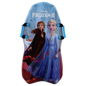 """Frozen 2 Snow Sled 36"""" Classic Sled"""