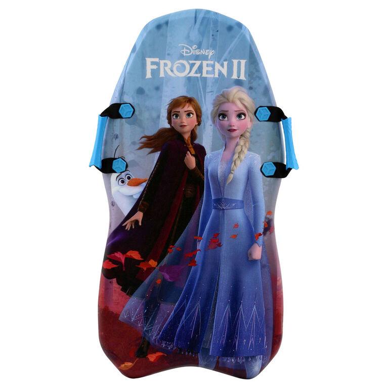 """Frozen 2 Traîneau à neige 36"""" Traîneau classique"""