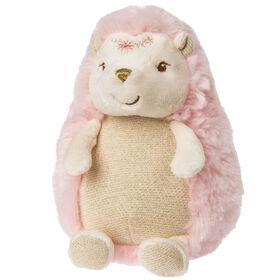 Mary Meyer - Itsy Glitzy Hedgehog Soft Toy 7 inch