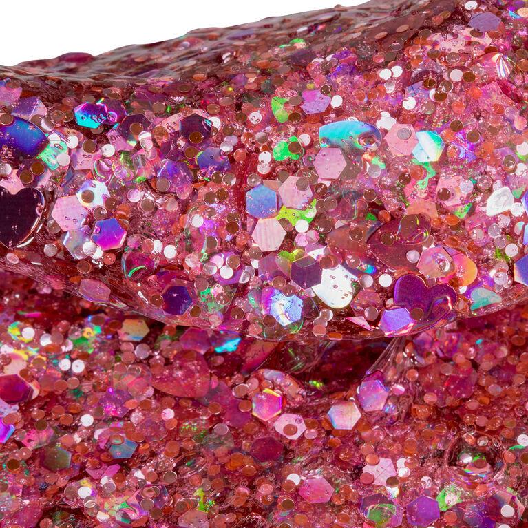 OrbSlimy Xtreme Glitterz Pink