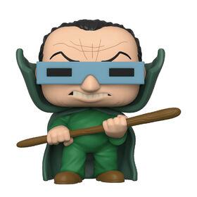 Funko POP! Heroes: Marvel Comics Fantastic Four - Mole Man