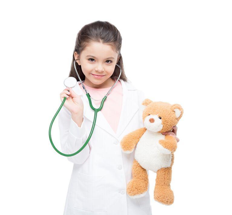 Science4You - Mon Premier Vétérinaire Kit