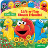 Sesame Street Lift A Flap Look And Find - English Edition