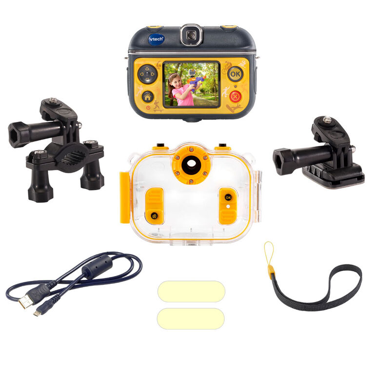 Kidizoom Action Cam 180