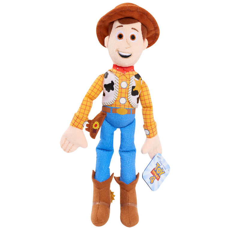 Toy Story 4 - Talking Woody