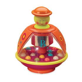 B. Toys Poppitoppy, Ball Popper Toy