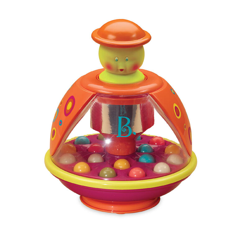 B. Toys Poppitoppy, Ball Popper Toy
