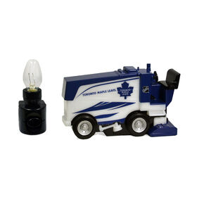 Toronto Maple Leafs Zamboni Night Light