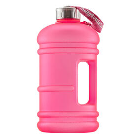 The Big Bottle Co - Frosted Pink