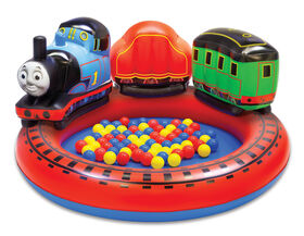 Thomas and Friends Playland 50 Ball