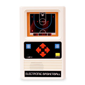 Mattel Classic Basketball Electronic Game