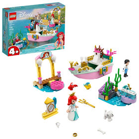 LEGO Disney Princess Ariel's Celebration Boat 43191